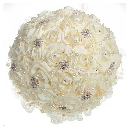 Bridal Hand Bouquet 1